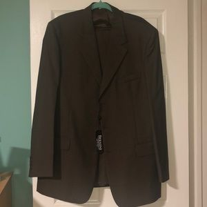 bernini Suits & Blazers - MADE IN ITALY SET Brand new suit and pants
